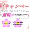 【アピネ24 春のキャンペーン実施中☆】