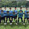 2021年度第36回日本クラブユースサッカー選手権(U15)大会 中国大会進出決定戦