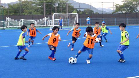 7/23(金・祝)AIC鷗州サッカー大会